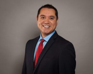 Dr. Alejandro Cavazos of Bright Smile Dental in San Antonio